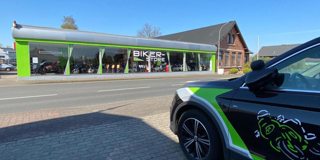 Biker-Store