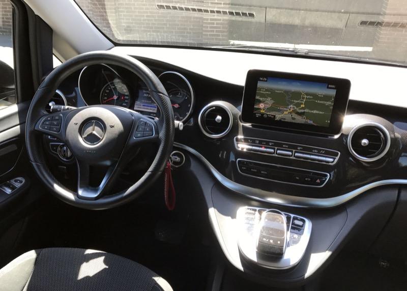 Mercedes V-Klasse2
